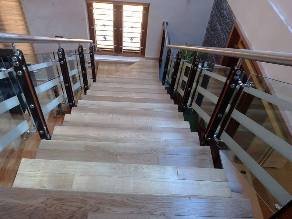 Wooden Decking Designs