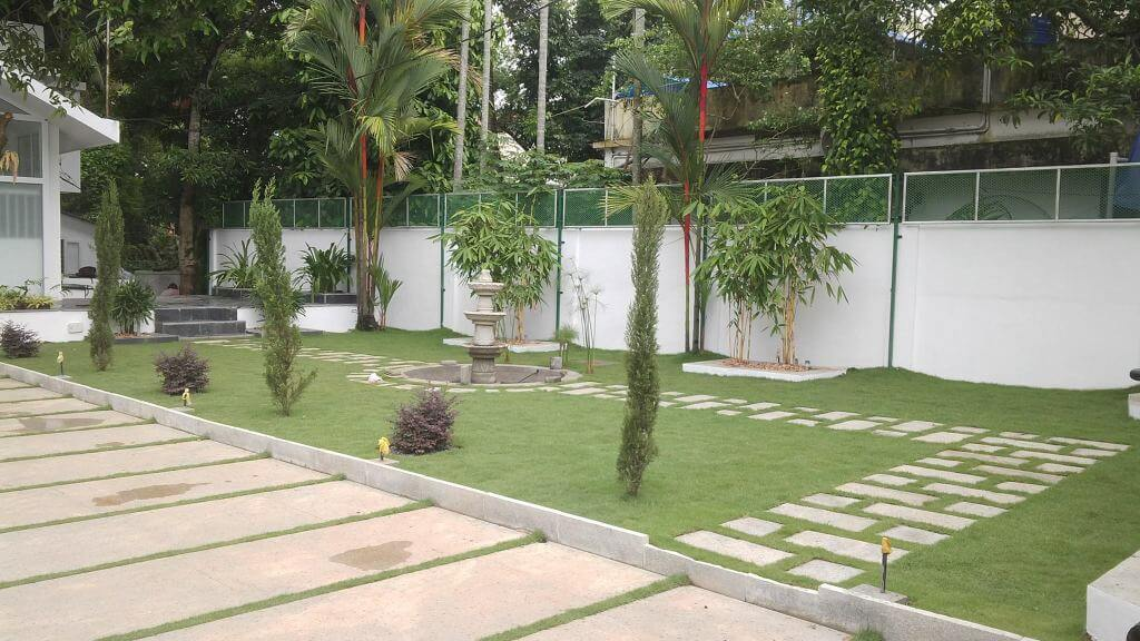 Landscaping and Paving Stones