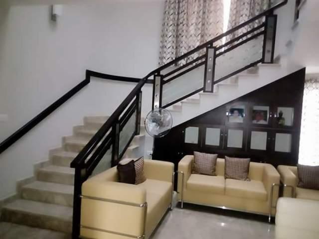 Cost Of Stainless Steel Handrail Works Kochi Kerala Ernakulam