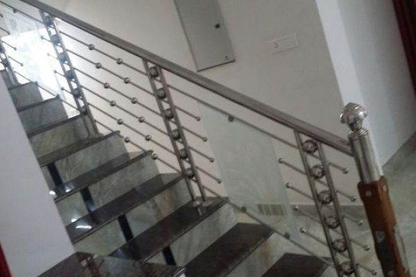 Stainless Steel Handrails. 3477C42133 38CC E4FB 2FF9 A4B7BC3E3037