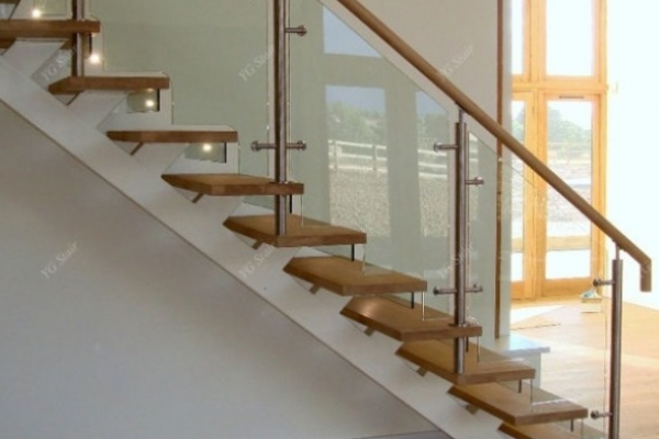 Stainless Steel Staircase Handrail Designs In Kerala India