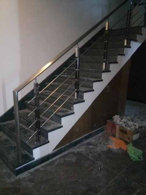 43 Latest Trendy Handrails And Glass Works Kochi Kerala