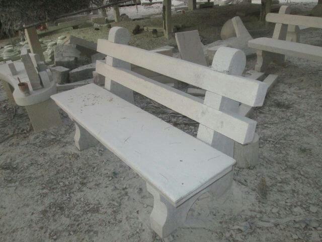 Prime Natural Stone Garden Benches Tables Kerala India Bralicious Painted Fabric Chair Ideas Braliciousco